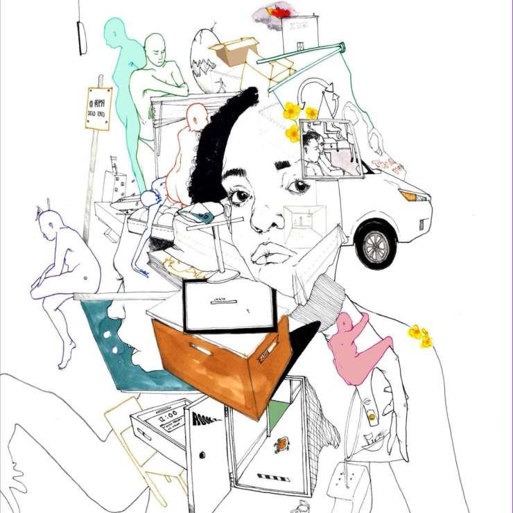 Room 25 Album Cover